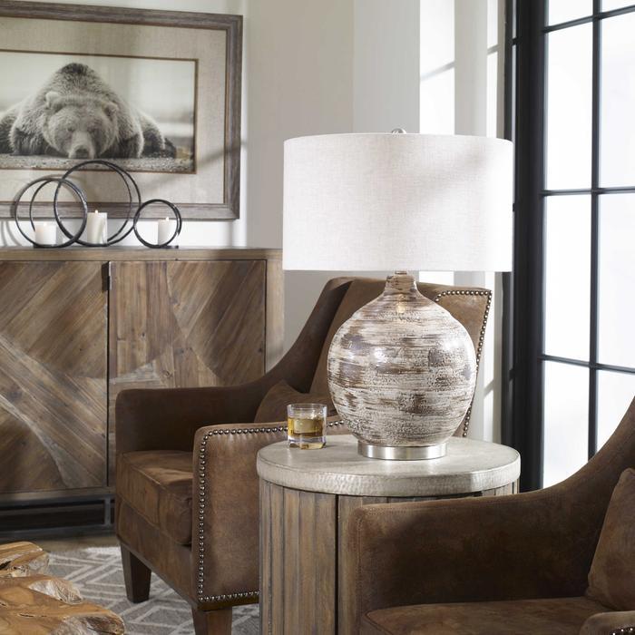 Uttermost - Tamula Table Lamp