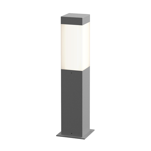 "Square Column™ 16"" LED Bollard"