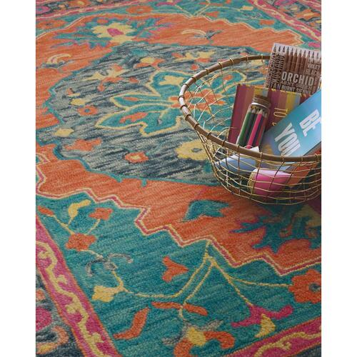 Gallery - Athena-Kirman Turquoise