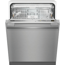 G 4977 SCVi SF AM - Fully-integrated, full-size dishwasher