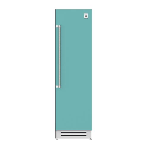 """24"""" Column Freezer - KFC Series - Bora-bora"""