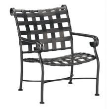 See Details - Ramsgate Strap Club Chair