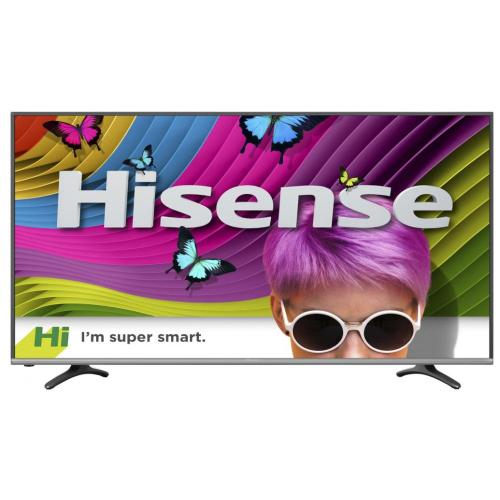 Product Image - H8D Series 4K UHD Smart TV SUPPORT