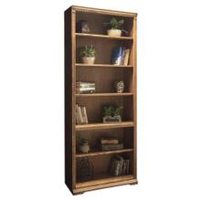"""View Product - Scottsdale 84"""" Bookcase"""