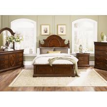 Lasting Impressions Bedroom