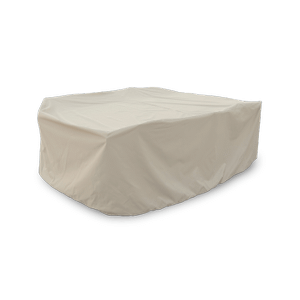 Treasure Garden - Protective Furniture Cover - Medium Oval or Rectangle Table and Chairs