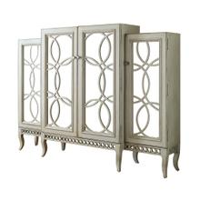 Lia 3 Piece Entertainment Center