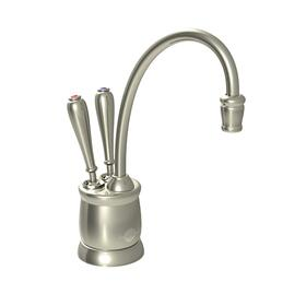 Indulge Tuscan Hot/Cool Faucet (F-HC2215-Polished Nickel)