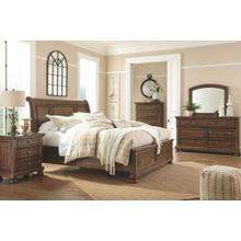 See Details - Ashley Flynnter Two-drawer Night Stand