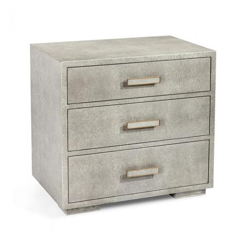 Anjelica Bedside Chest