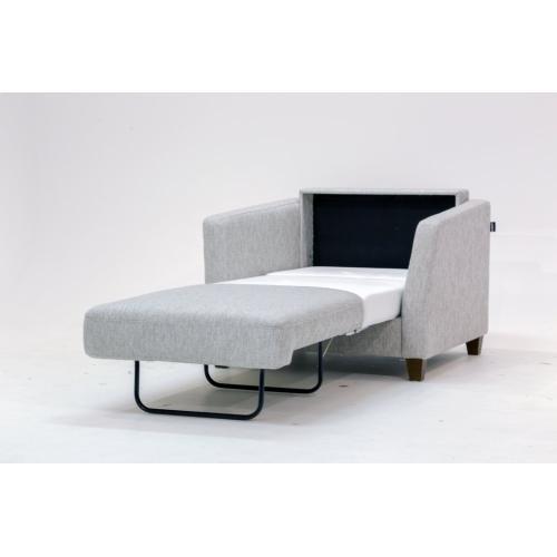 Luonto Furniture - Monika Cot Size Chair Sleeper
