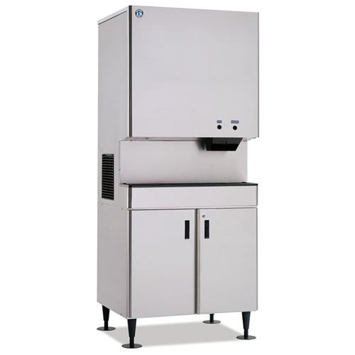 Product Image - SD-750, Icemaker/Dispenser Stand with Lockable Doors