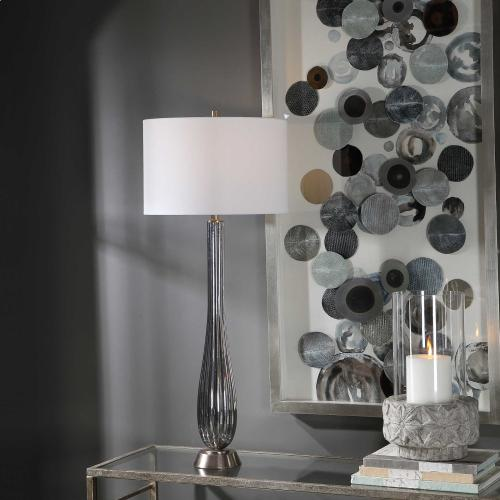 Reeve Table Lamp