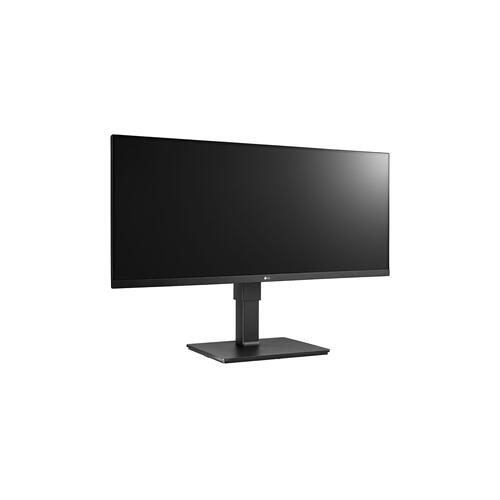 "34"" IPS FHD UltraWide™ Monitor (2560x1080) with 21:9 Aspect Ratio, VESA DisplayHDR™ 400, AMD FreeSync™, MaxxAudio®, Dynamic Action Sync, Black Stabilizer, Onscreen Control, Flicker Safe & Reader Mode"