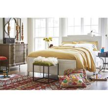 Serendipity Queen Bed