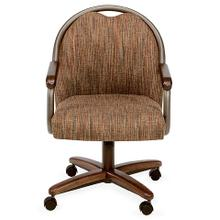 See Details - Chair Bucket (walnut & bronze)