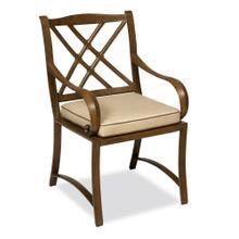 Abingdon Dining Arm Chair