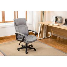1127 GRAY Fabric Office Chair