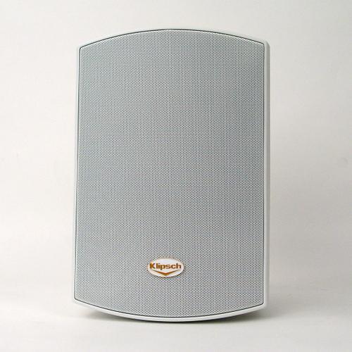 Klipsch - AW-525 Outdoor Speaker - Custom