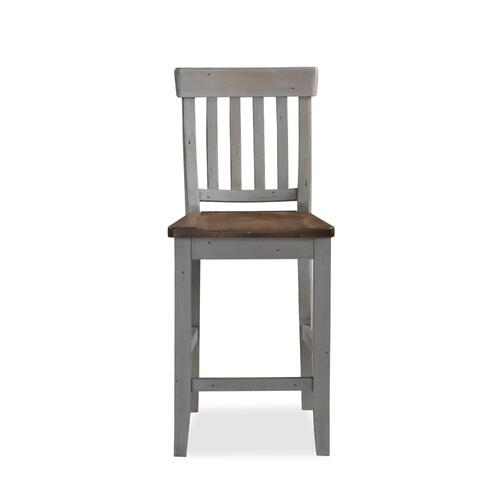 Gathering Height Stool