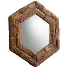 Hexagon Frontier Mir