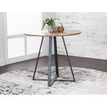 "CR-ND518 Collection  42"" Round Pub Table  Counter Height DIning"