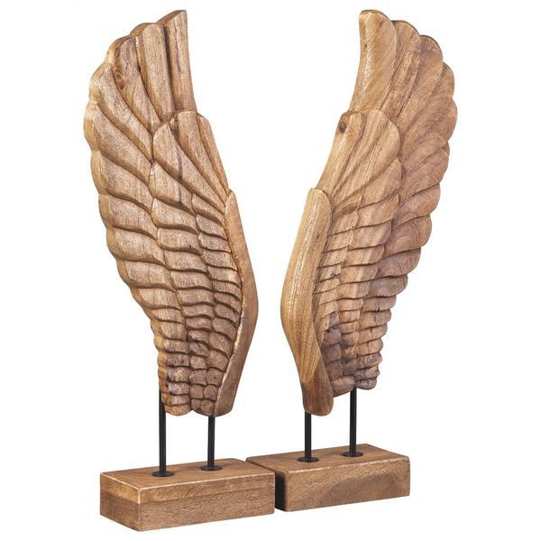 Branden Sculpture (set of 2)
