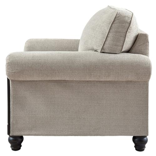 Product Image - Chair and Ottoman