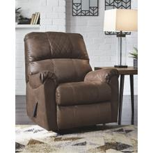 Narzole Recliner Coffee