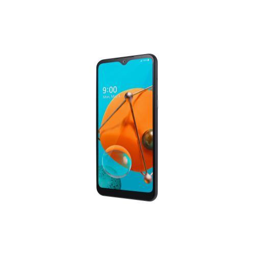 LG - LG K51™  Boost Mobile