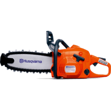 Toy Chain Saw