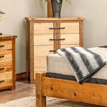 Mendocino 5 Drawer Chest