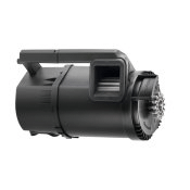 Fine dust cartridge kpl. - Fine-dust cartridge for vacuum cleaners