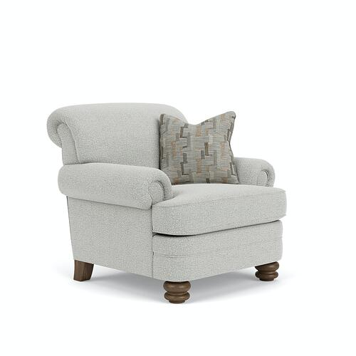 Flexsteel - Bay Bridge Chair