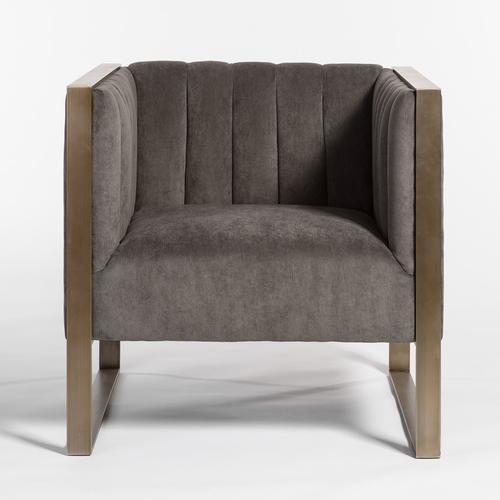 Alder & Tweed - Kyle Occasional Chair
