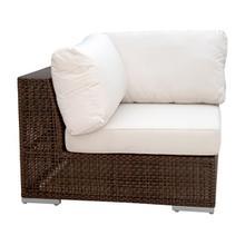 Atlantis Patio Modular Corner Chair