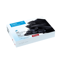 UltraDark capsules 9-pack special detergent for dark and black laundry.