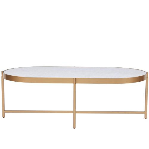Editorial Cocktail Table