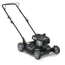 "Murray 21"" Low Wheel Lawn Mower - Powered by a Briggs & Stratton 125cc 450 E-Series Engine"