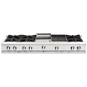 "Culinarian 60"" Gas Range Top"