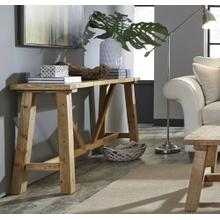 See Details - Harby Console Table