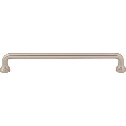 Malin Pull 7 9/16 Inch (c-c) - Brushed Nickel