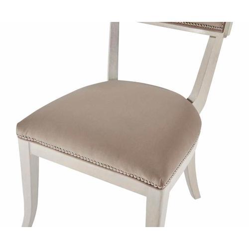 A.R.T. Furniture - La Scala Klismos Side Chair
