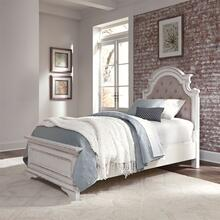 Full Upholstered Bed