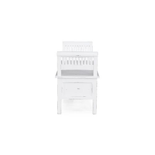 MacKenzie Bench w/ Storage
