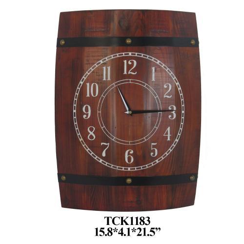See Details - Stock Barrel