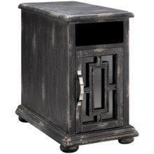 Barado Chairsider