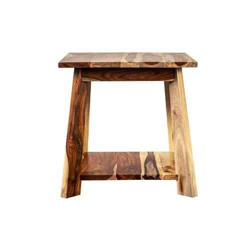 Kalispell End Table, PDU-113