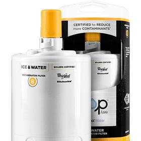 everydrop® Ice & Water Refrigerator Filter 8