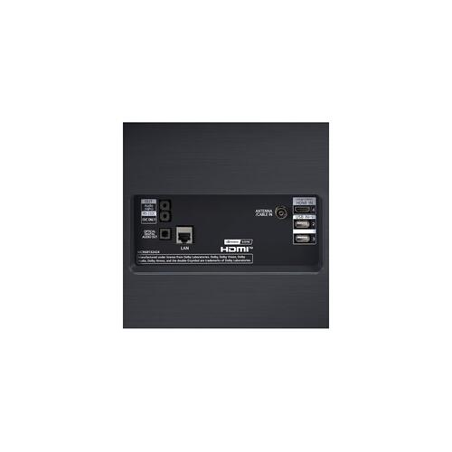 LG C1 77 inch Class 4K Smart OLED TV w/AI ThinQ® (76.7'' Diag)